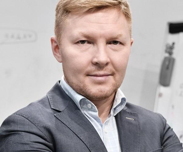 Александр Репин директор Технолгии