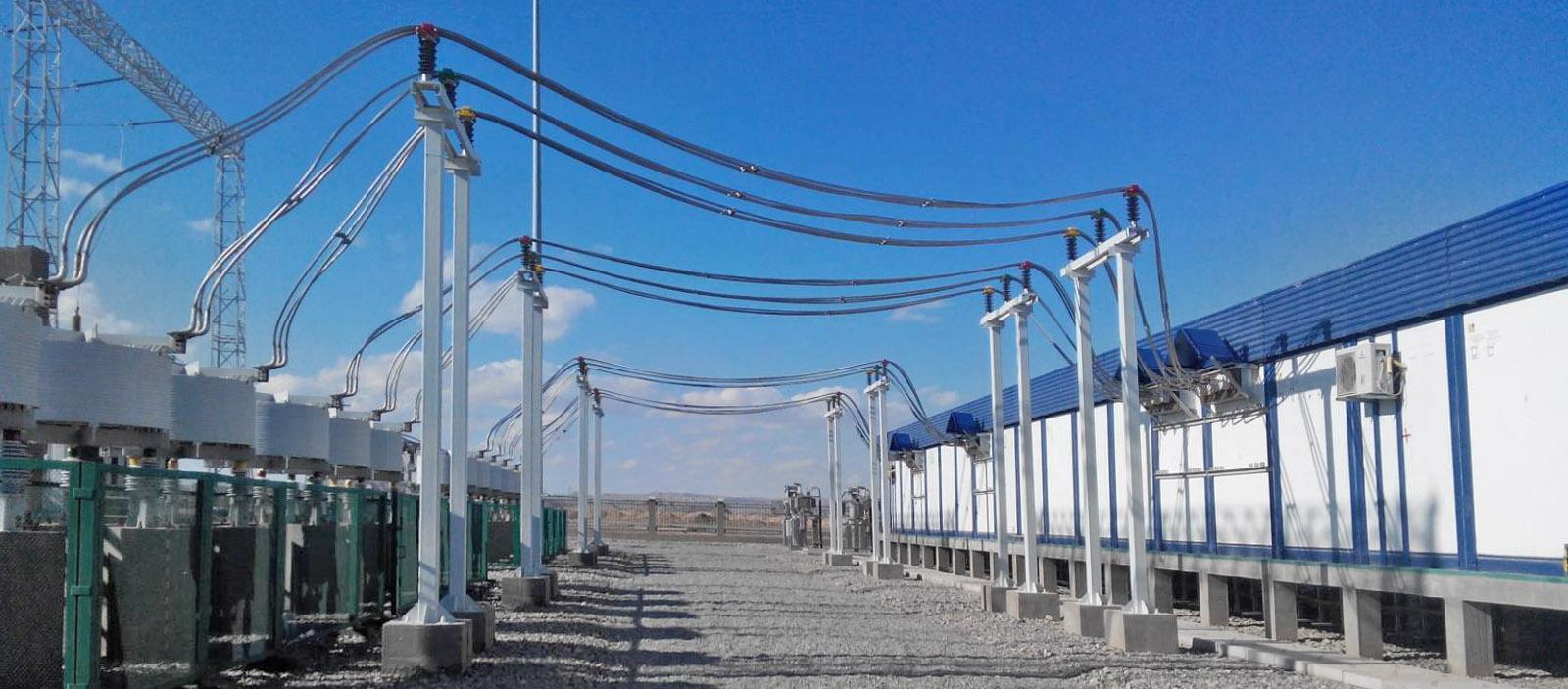 energy pn2 - Объекты электроэнергетики