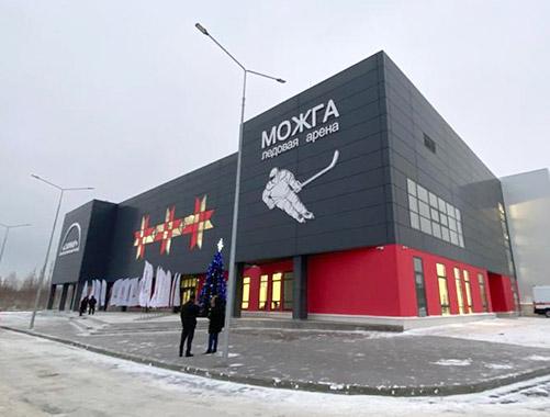 mozhga - Альбом работ
